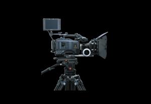 P2 Cameras