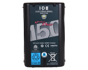 IDX Battery Systems