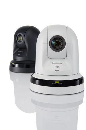 PTZ Remote Cameras